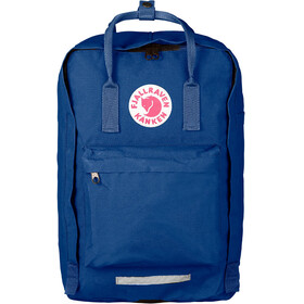 "Fjällräven Kånken Laptop 17"" Backpack deep blue"